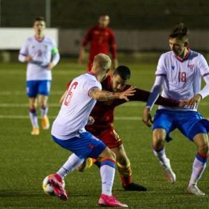 Faroe ISlands vs Macedonia-6300