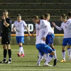 Faroe ISlands vs Macedonia-6321