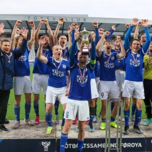 Steypafinalan U17 - Víkingur - KÍ-8891